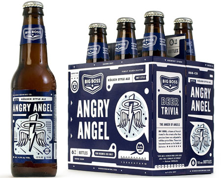 Angry Angel Images