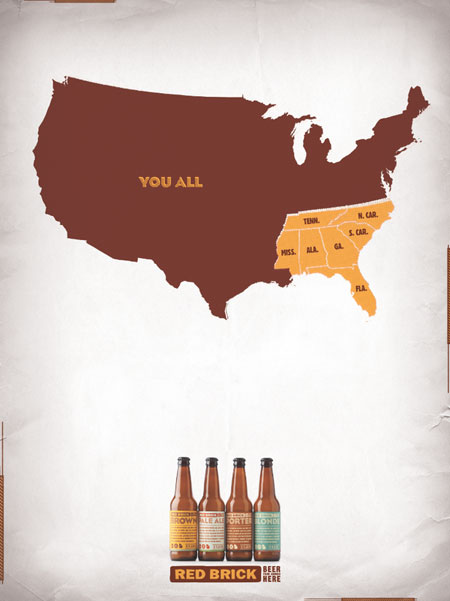 Red Brick Brewing Posters