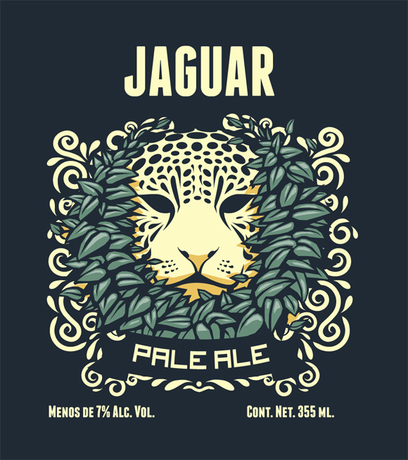 Jaguar Pale Ale