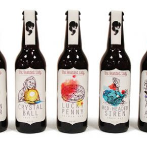The Bearded Lady Microbrewery
