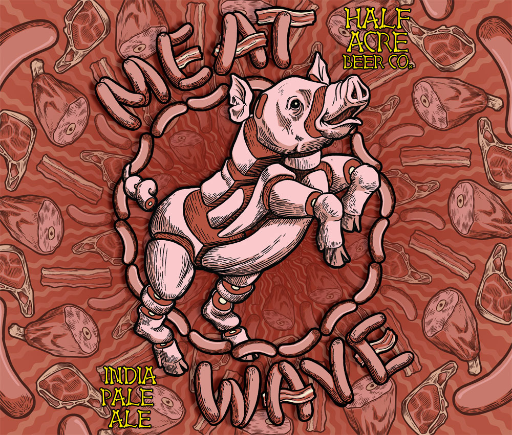 Half Acre Meat Wave