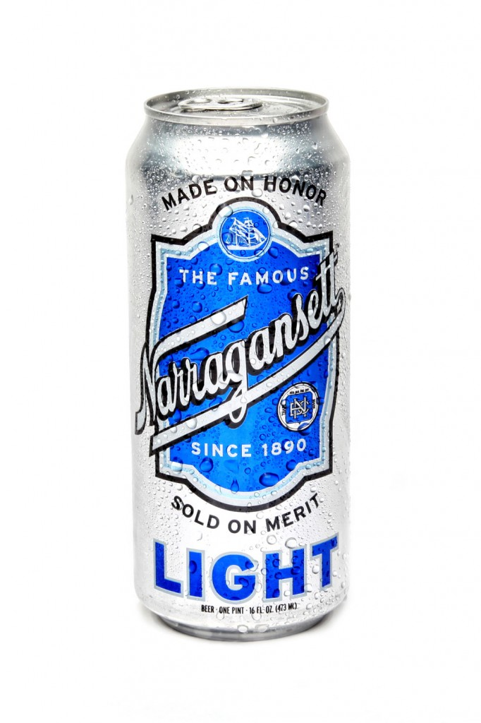 Narragansett Light