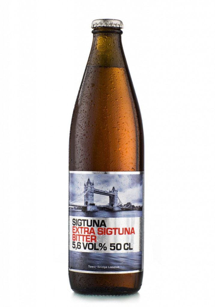 Sigtuna Extra Bitter