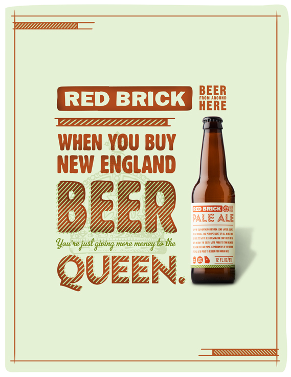 Red Brick Beer