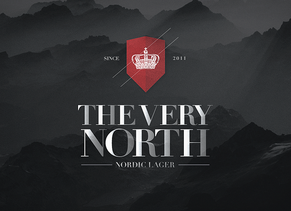 The Very North