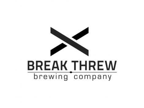 Break Threw Brewing Company