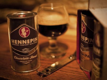 Hennepin Brewing
