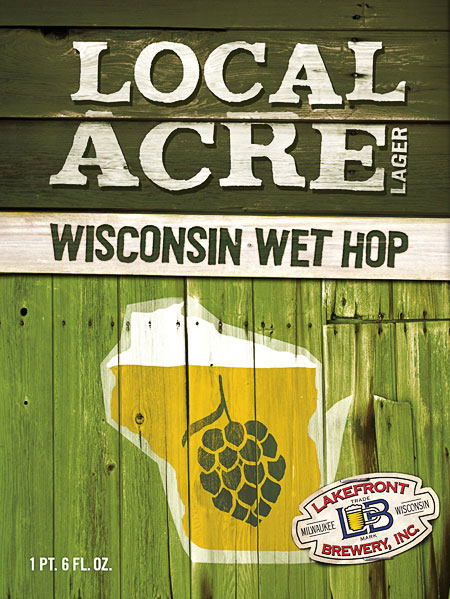 Local Acre Lager