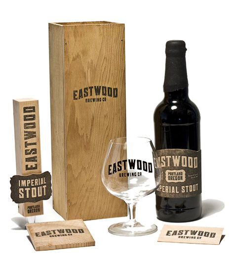 Eastwood Brewing Company