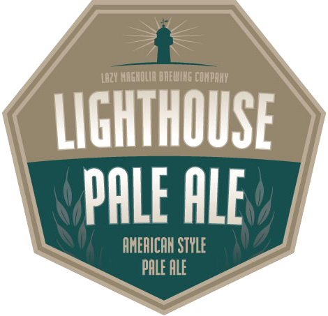 Lazy Magnolia Lighthouse Pale Ale