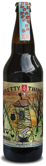 Pretty Things Beer & Ale Project