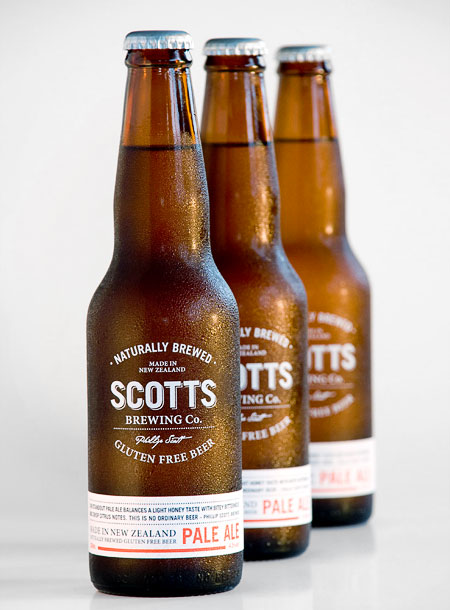 Scotts Brewing Co.