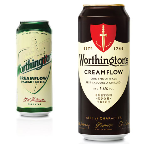 Worthington's