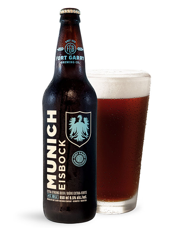 Fort Garry Munich Eisbock