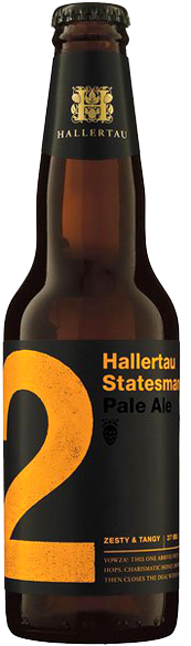 Hallertau First Four