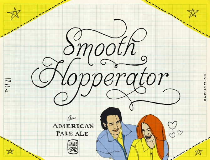 Smooth Hopperator