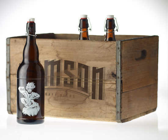 Samson Craft Beer