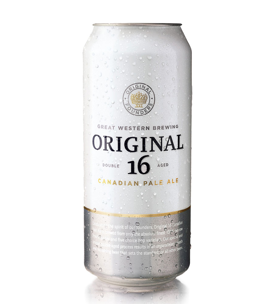 Original 16 Oh Beautiful Beer
