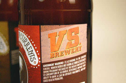 VS. Brewery