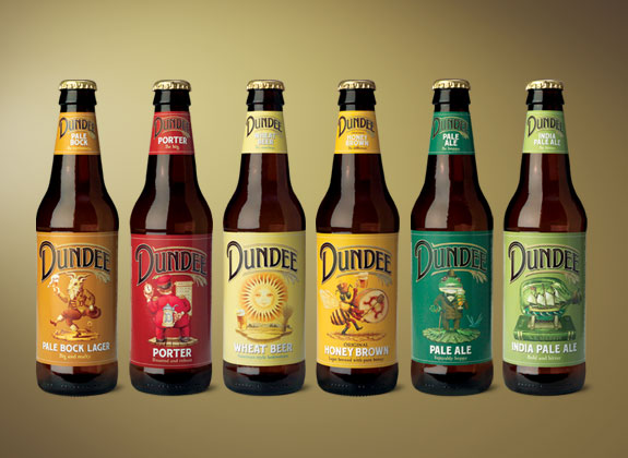Dundee Ales & Lagers