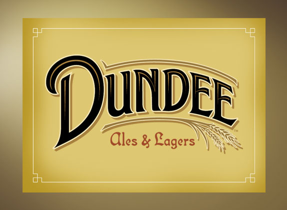 Dundee Ales & Lager