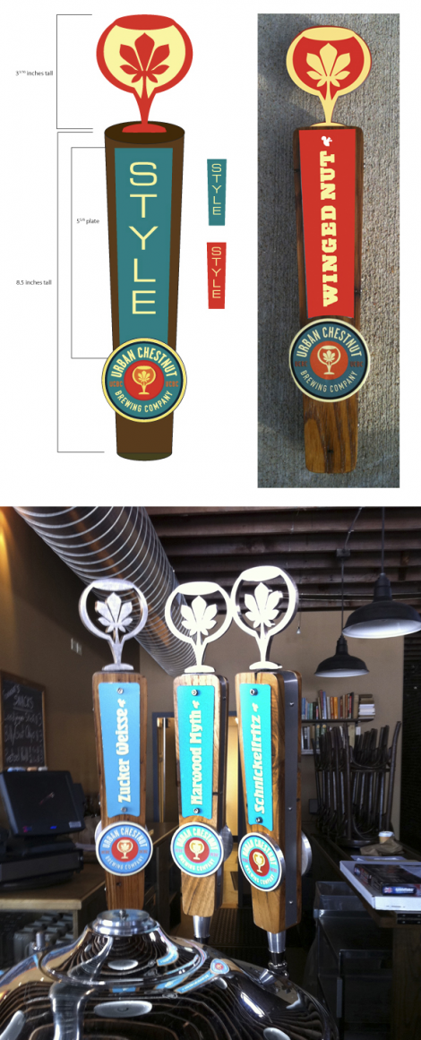 Urban Chestnut Brewing Co.