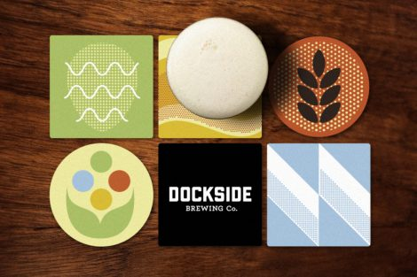 Dockside Brewing Company