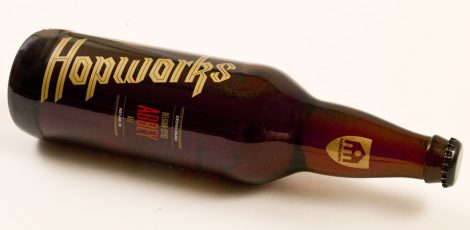 Hopworks Bottle