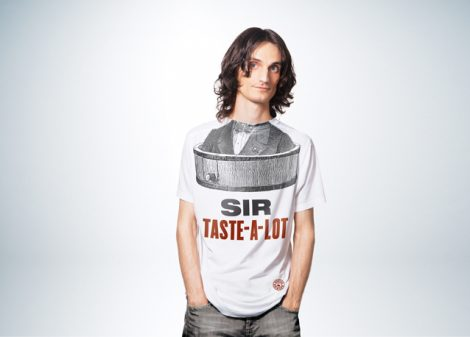Sir Taste a Lot Shirt