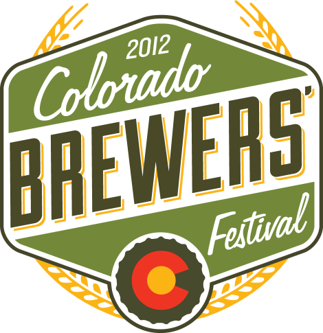 Colorado Brewers' Festival Logo