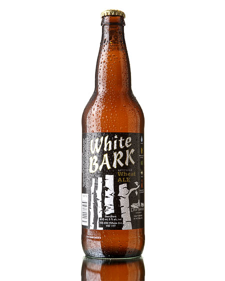 Driftwood White Bark Wheat Ale