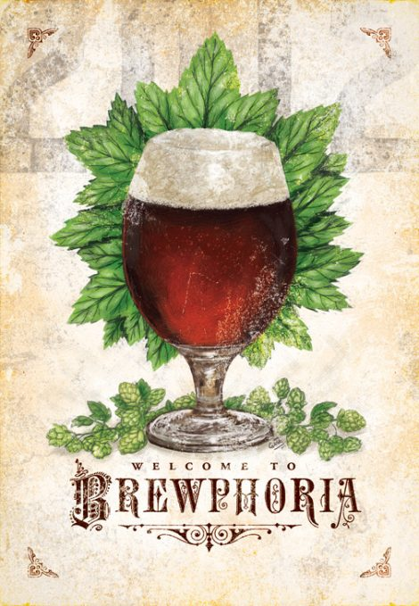 Madison Craft Beer Week Brewphoria