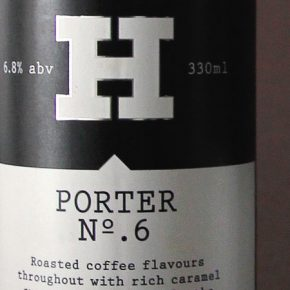 Harbour 330ml Craft Range Bottles