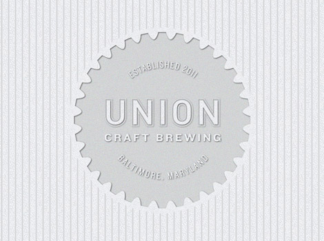 Union Craft Brewing Website