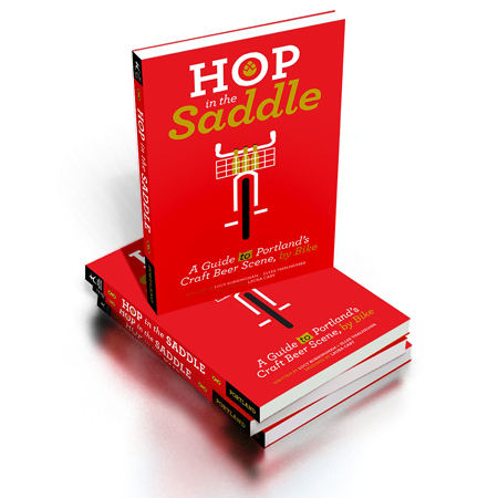 Hop In The Saddle Book
