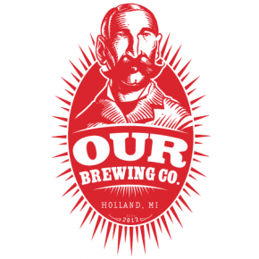 Our Brewing Co. Logo