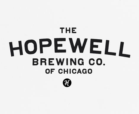 The Hopewell Brewing Co. Logo