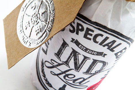 IndHED Limited Special Edition