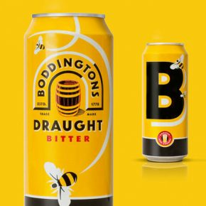Boddingtons Cans