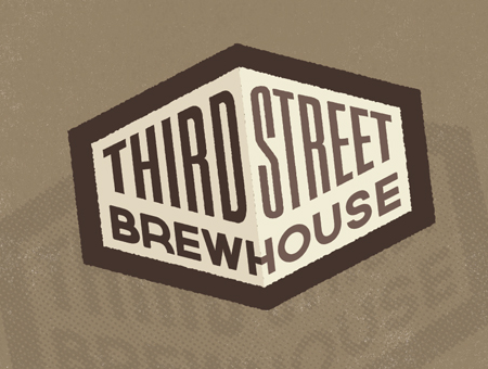 Third Street Brewhouse Logo