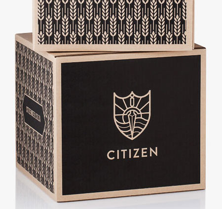 Citizen Beer Case
