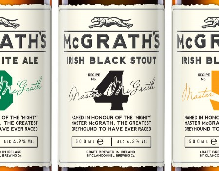 McGrath's Premium Ales