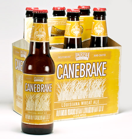 Parish Brewing Canebrake