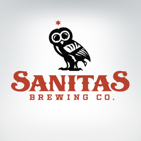 Sanitas Brewing Logo