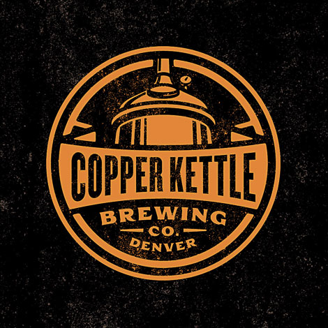 Copper Kettle Brewing Logo