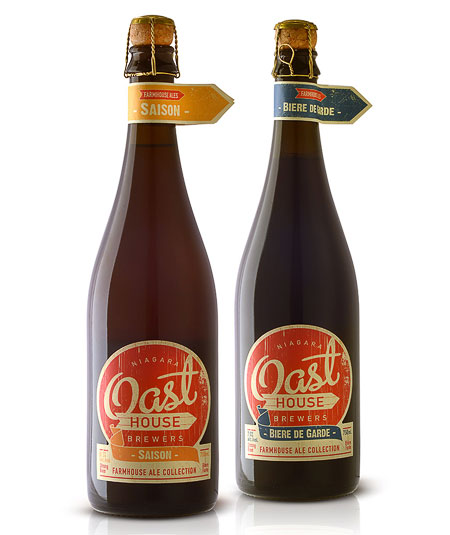 Oast House Brewers Bottles
