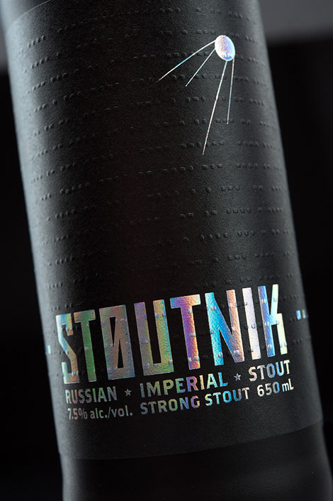 Stoutnik Packaging