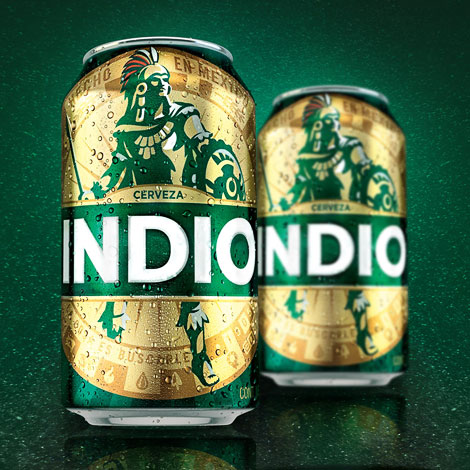 Indio Cans