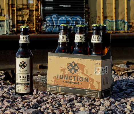 Junction Brewery