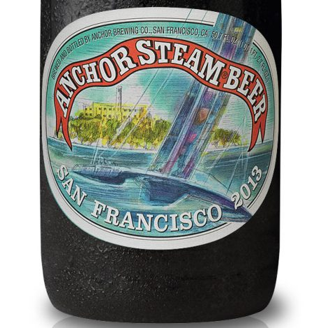 Anchor Steam America's Cup